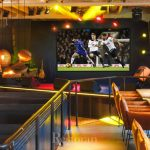 Чем заняться в выходные: вечеринки и трансляции Чемпионата