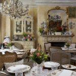 Ресторан MariVanna в Лондоне вошёл в список 100 лучших