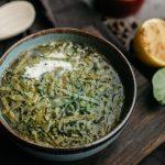 5 зимних супов в Craft Kitchen