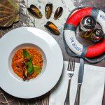 Новое порционное меню в ресторанах «Порто Мальтезе»