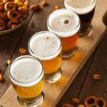 Фестиваль пива в Drake Kitchen&Bar