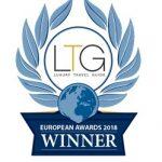 «Ласточка» — победитель в премии Luxury Travel Guide Awards