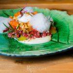 400 тартаров в 100 ресторанах на Moscow Restaurant Week