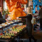 Ресторан Black Thai зовёт на тайский Новый год