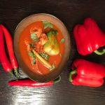Фестиваль супов в ресторане «Рыбный базар»