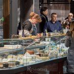 Первый безналичный рынок в Москве