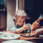 Детская анимация в ресторане «ПроМЯСО»