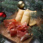 Рождественское меню в «Итальянце» и «У Сальваторе»