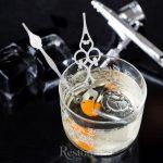 Коктейли к Чемпионату Мира в баре Mercedes Bar