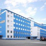 Аренда офиса на Ленинградском шоссе (Московская область, г.Химки)