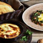 Завтрак с грузинским колоритом в ресторане «Мама Гочи»