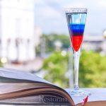 В ресторане «Воронеж» угощают «Триколором»