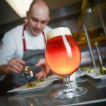 Ресторан Too Much приглашает на дегутацию пива на Craft Depot Fest