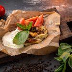 Новые блюда в сети Fornetto