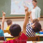 Учат в школе: куда сходить с ребёнком 1 сентября