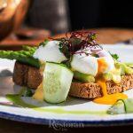 Вкусные завтраки в ресторане Modus
