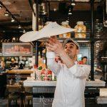 Рестораны Fornetto научат ваших детей готовить пиццу