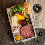 BBQ-вечеринки от «Хищnik Cтейкs&Burgers»