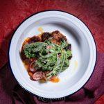 За сезонной кухней – в ресторан Robert Burns